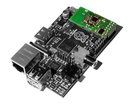 RaZberry - A Raspberry PI based Z-Wave Controller